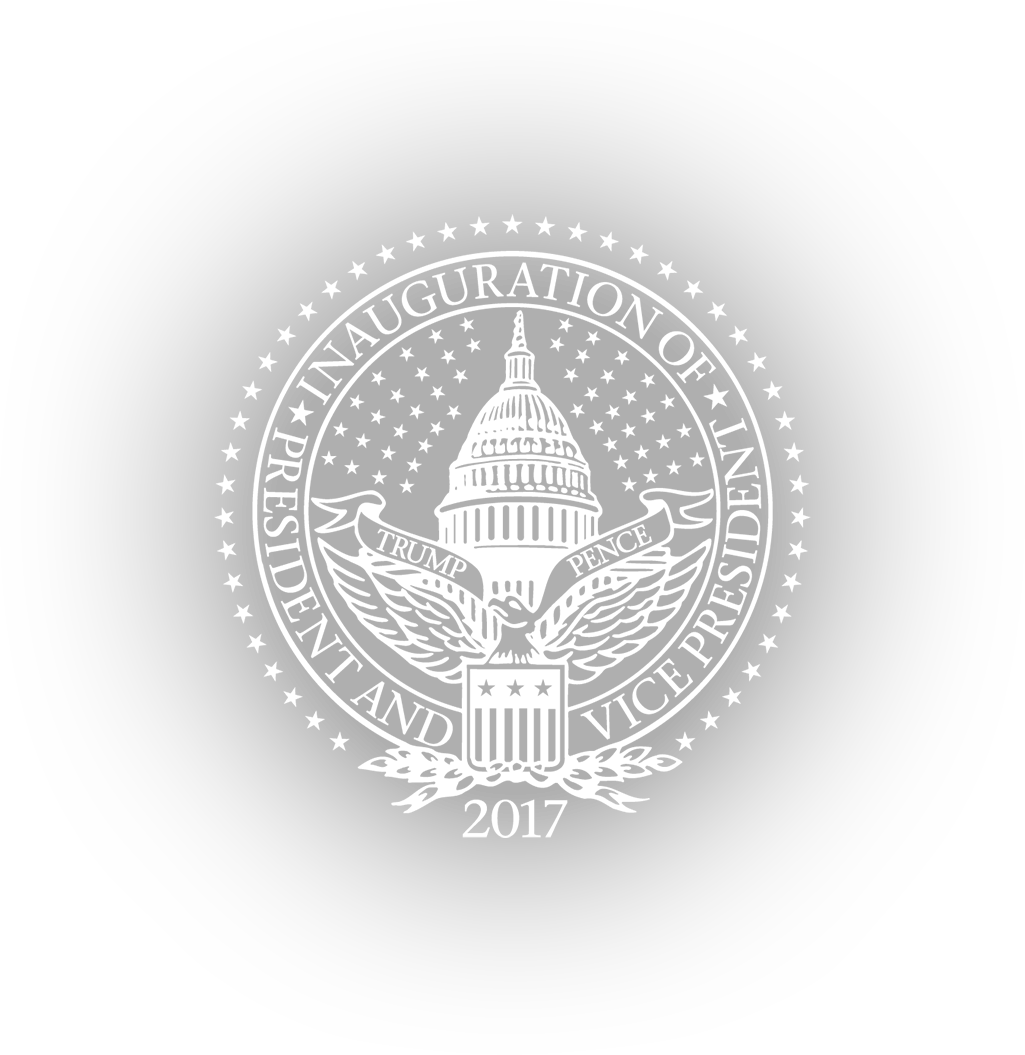 Inauguration Ticketing System - PIC 2017 Logo